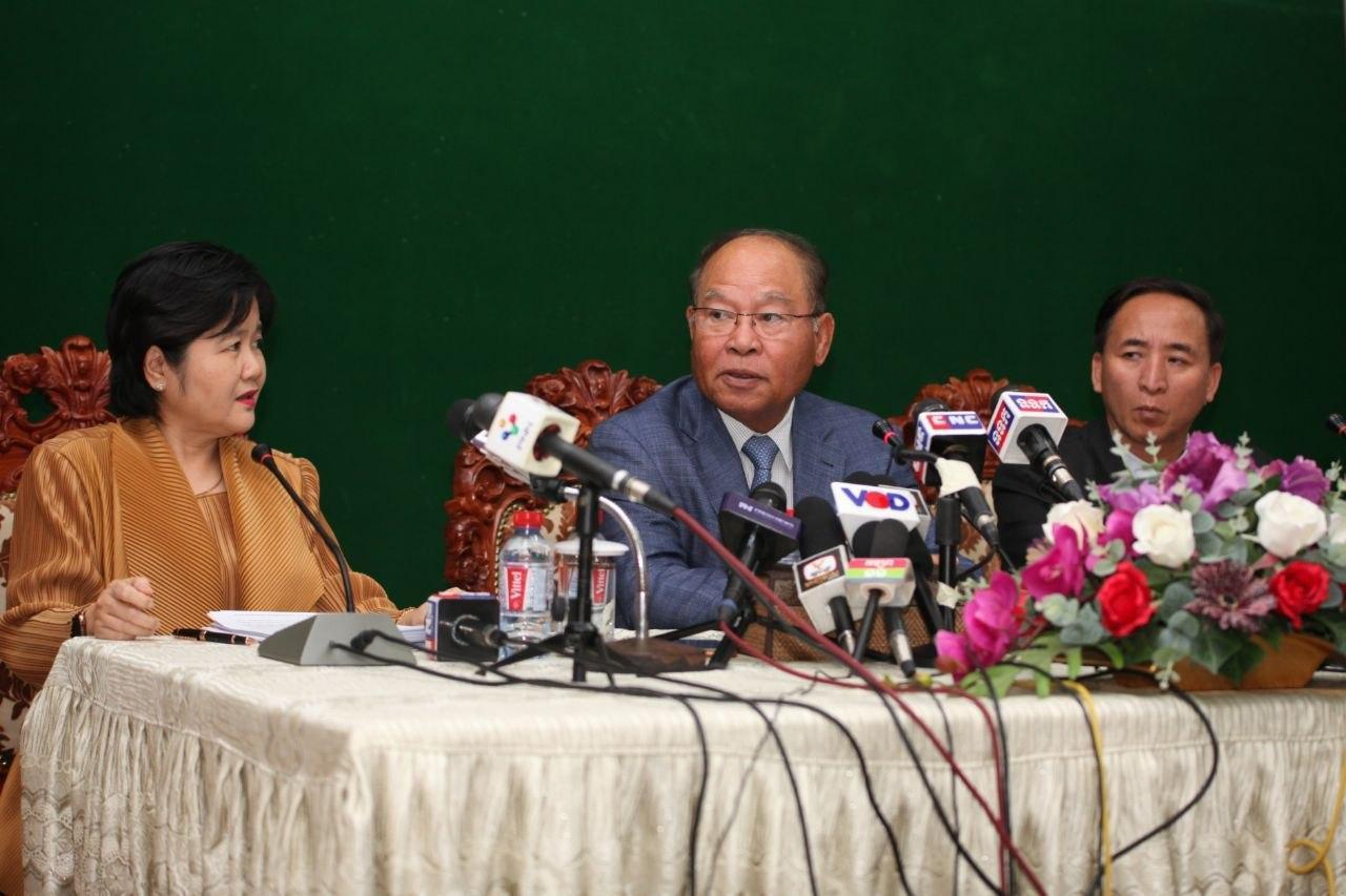 First Case of Coronavirus Reported in Cambodia