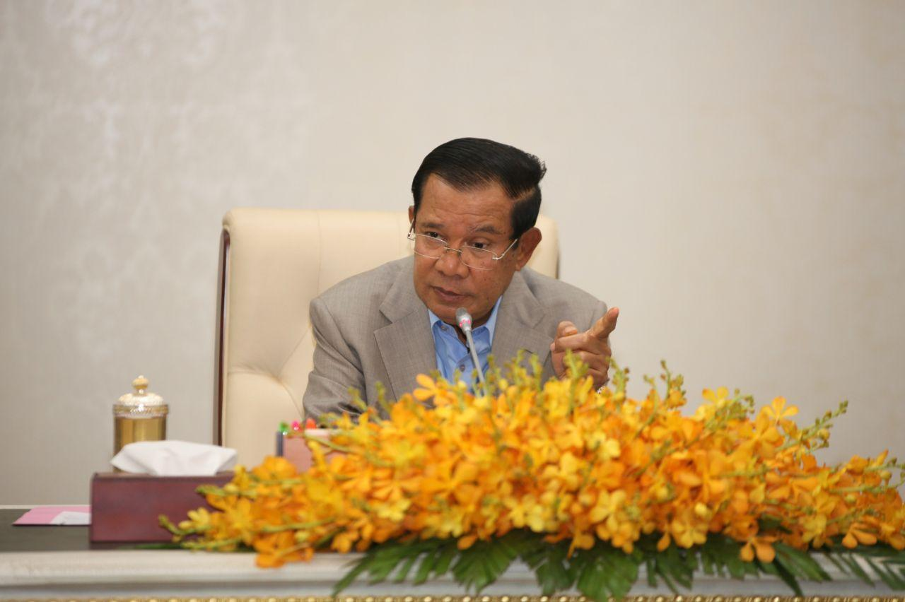 PM Hun Sen: Fake news more dangerous than virus itself