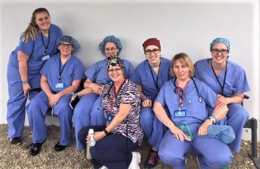 Local OB/GYN group heading to Cambodia