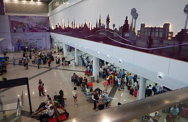 Cambodia Airports Reaches its 10% Milestone in 2019