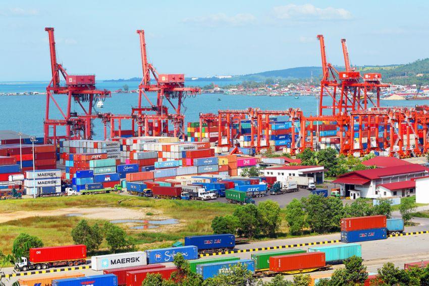 Jetro: Cambodia-Japan trade up 13%
