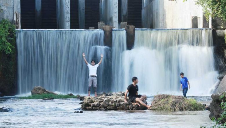 Peam Lvea Dam Rehabilitation Makes Way for Eco-Tourism