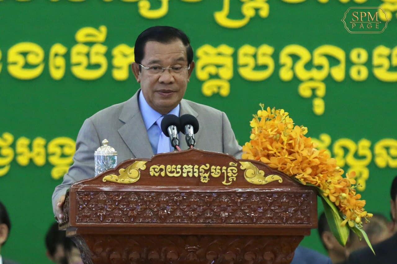 PM says officials are civil servants, not bosses
