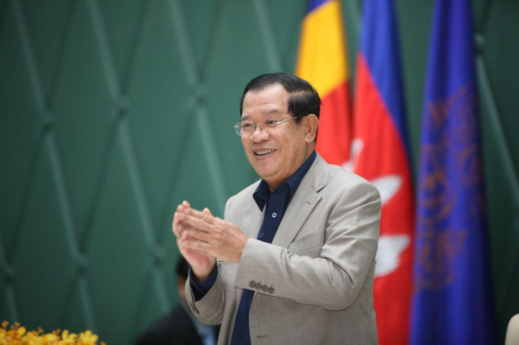 """Letter of Editor: """"Mr. Hun Sen is Quieter, Kem Sokha is Slowly Dying and Sam Rainsy Completely Has no Value!"""""""