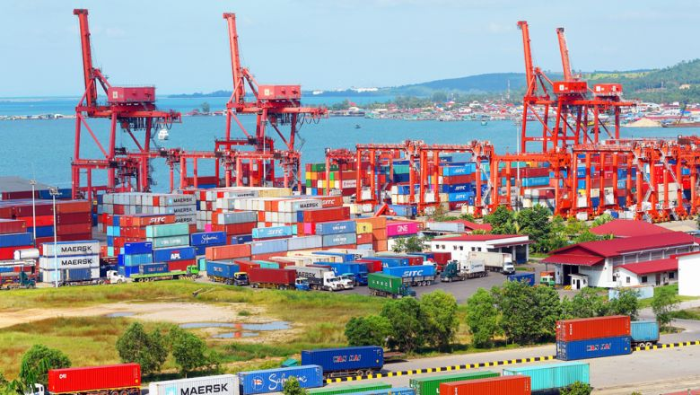 Cambodia's exports to Thailand increase by 195% in 2019