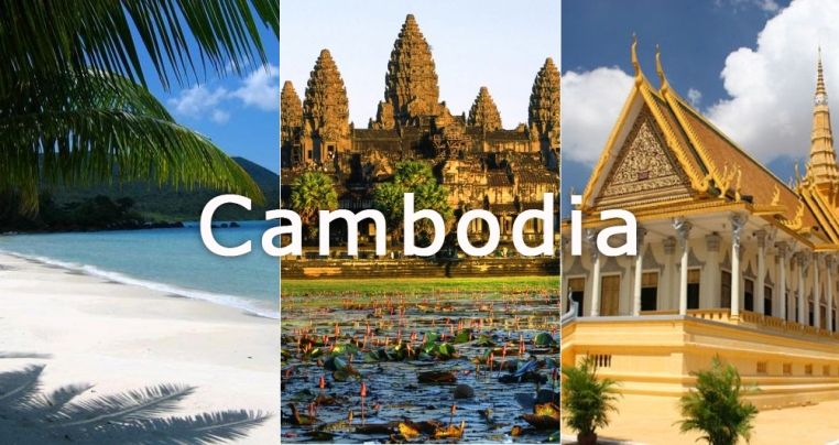 Why Cambodia Should Be Your Next Travel Destination