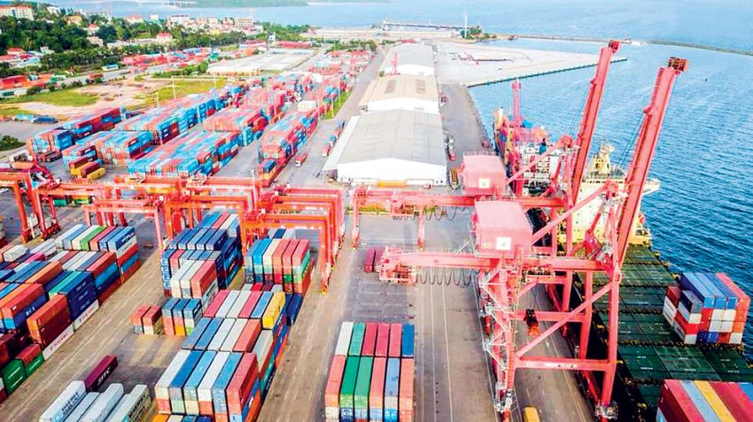 Kingdom Exports to Japan Up 7.7%