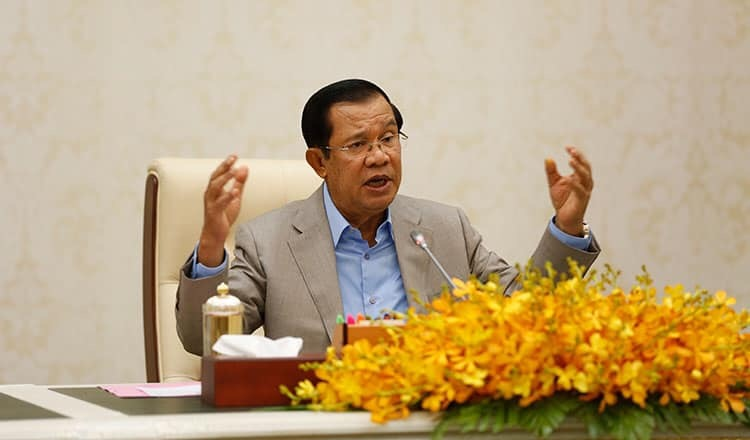 "Letter to Editor: ""What are the Reasons Behind PM Hun Sen's decision on the Coronavirus?"""