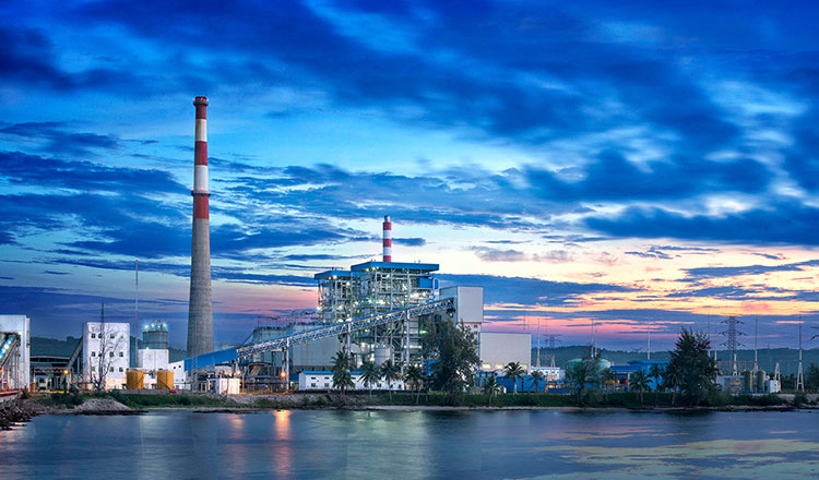 Two Coal-Fired Power Plant Development Projects Approved