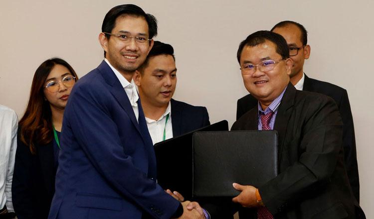 National Entrepreneurship Award to Promote Business