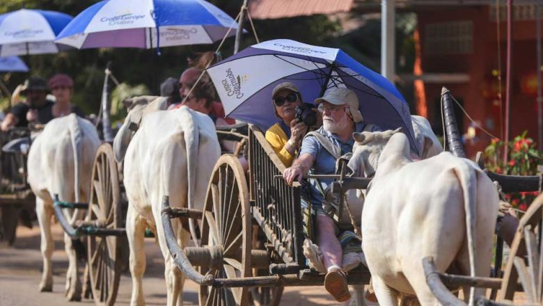 Discovering the Old Kingdom on Oxcart