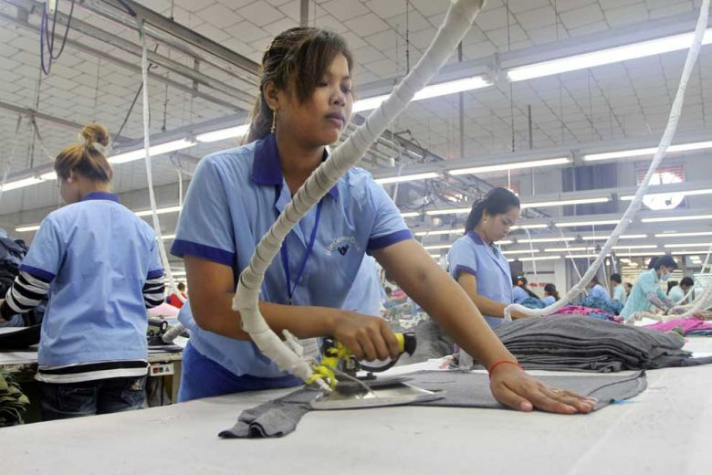 Cambodia Braced for Raw Material Shortage