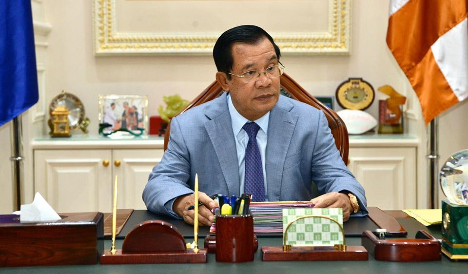 Cambodia Sets National Committee to Combat COVID-19