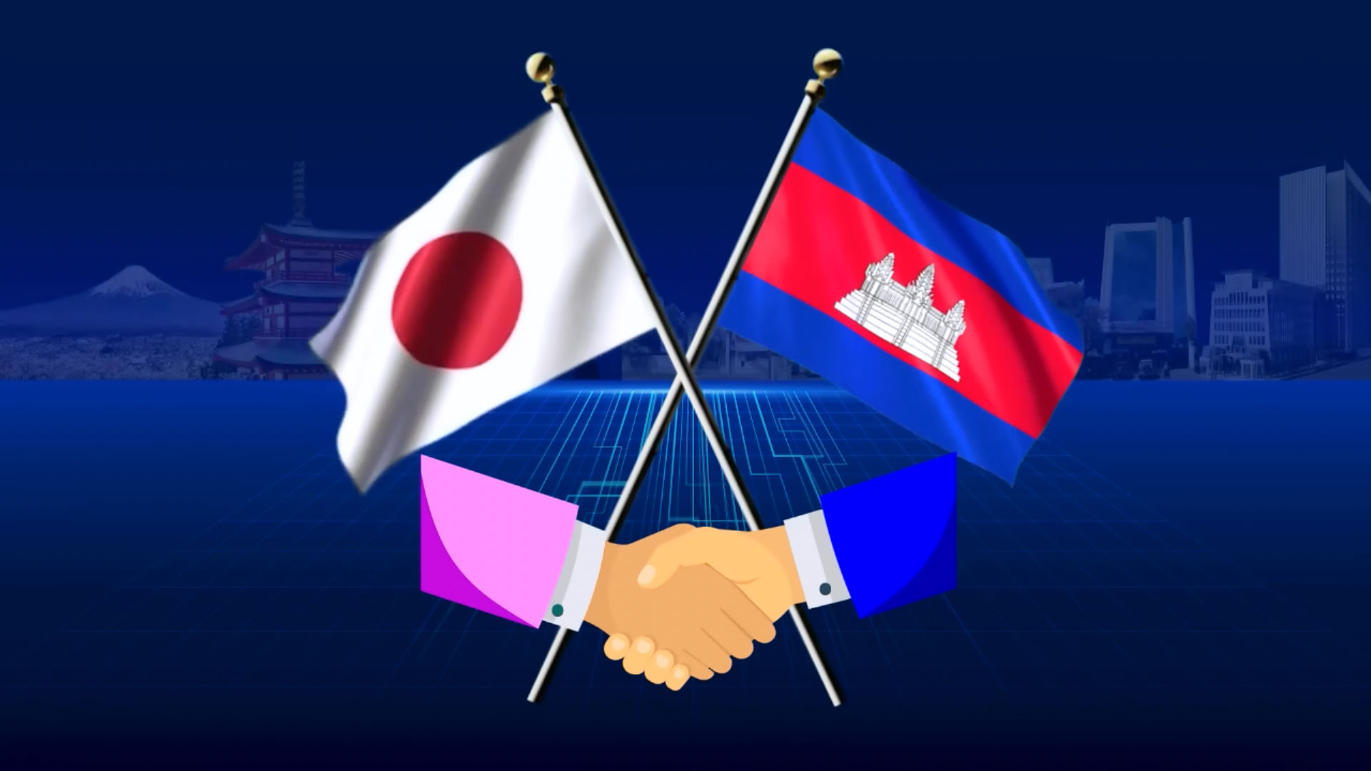 Cambodia's Exports to Japan Valued at US$627 Million in First Four Months