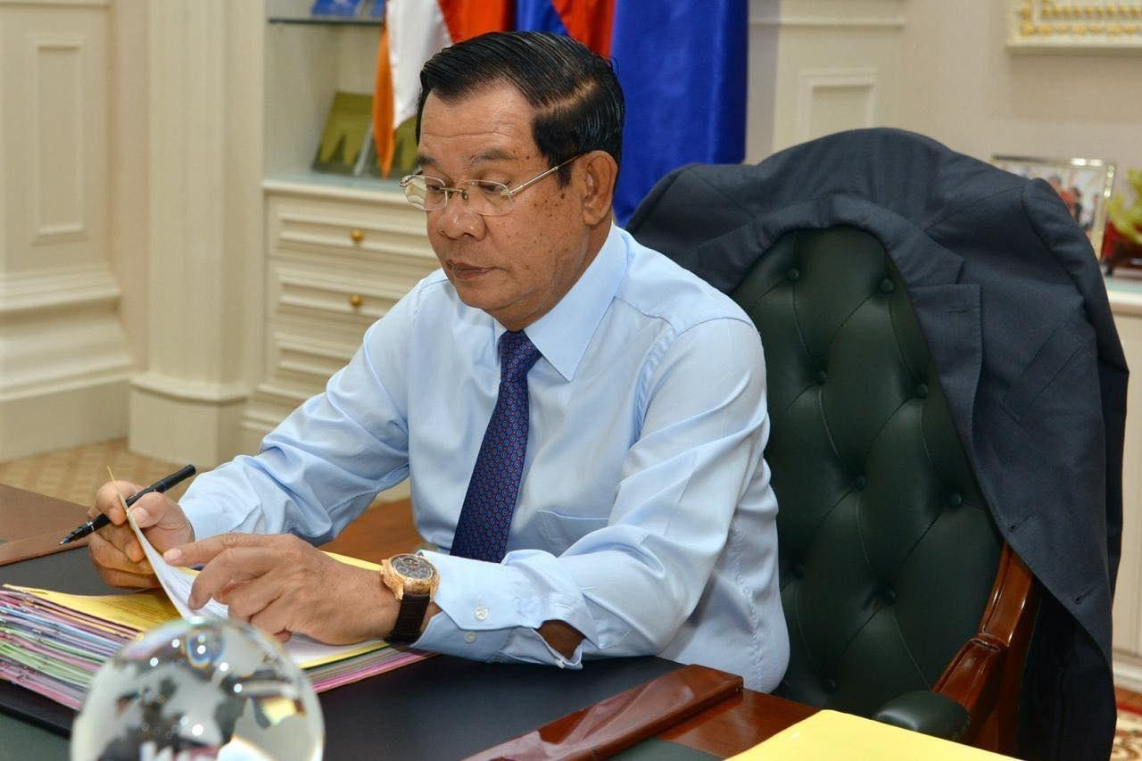 Cambodia to Activate Pre-Emptive Measures Against COVID-19 Pandemic