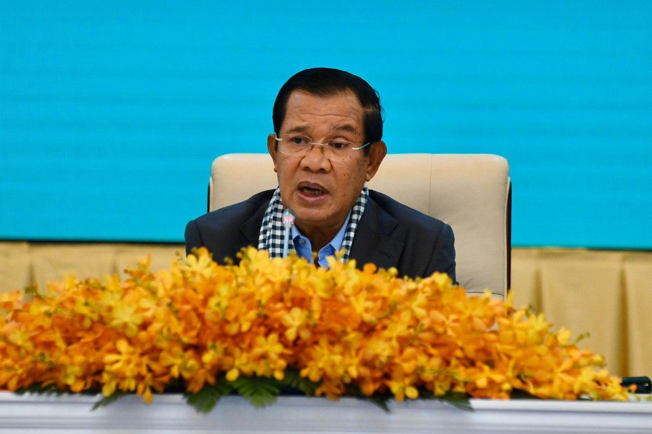 PM Hun Sen: Cambodia Still Celebrates Khmer New Year