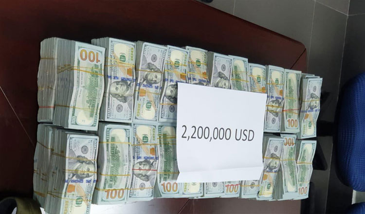 Banks Deny Lack of Action on Money Laundering