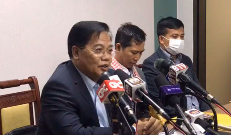 Muslim Foundation President Urges Cambodian Unity in COVID-19 Fight