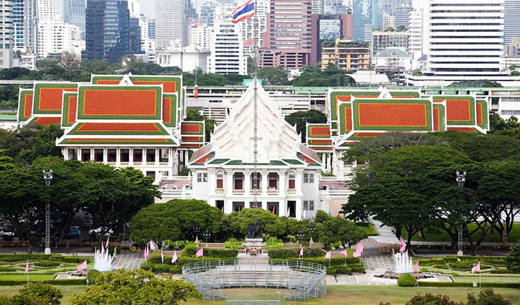 Chulalongkorn University offers a new program for passionate entrepreneurs