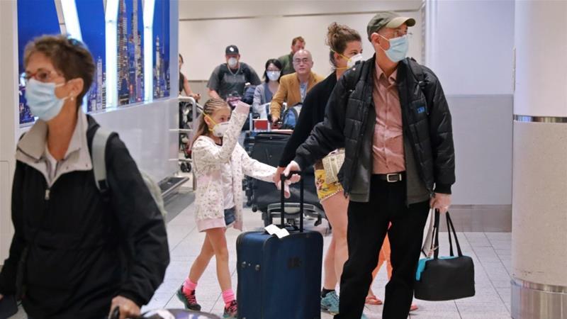 Flying low: Virus-hit airlines slash more flights and jobs
