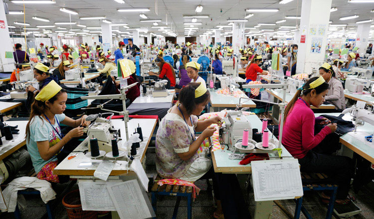 Big Buyers of Apparels Urged to Protect Garment Workers in Cambodia from Novel Coronavirus