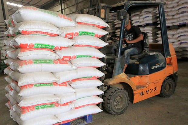 Cambodia Exports Over 600.000 Tonnes of Milled Rice in First 11 Months