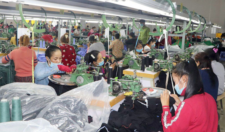 Fashion brands urge EU to delay ending Cambodia's EBA