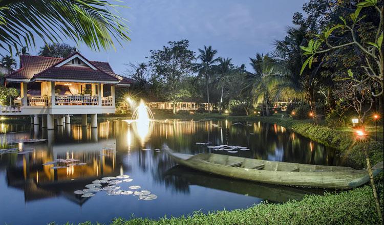 Sofitel Angkor Shortlisted in Haute Grandeur Awards