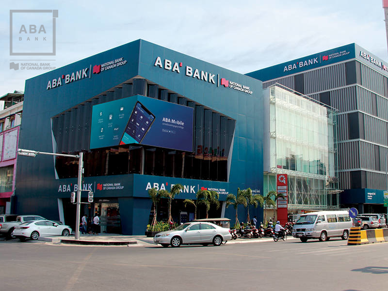 Extra $120M in Capital for ABA Bank
