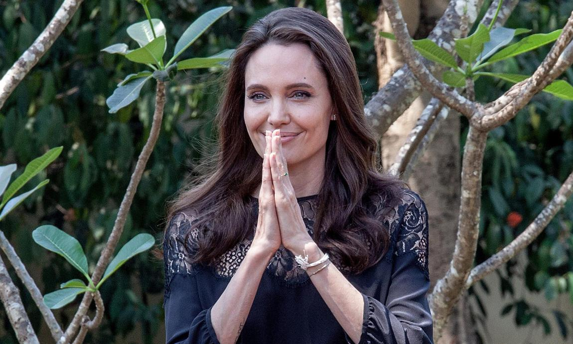 Discover Angelina Jolie's Cambodia and Why She's so in Love