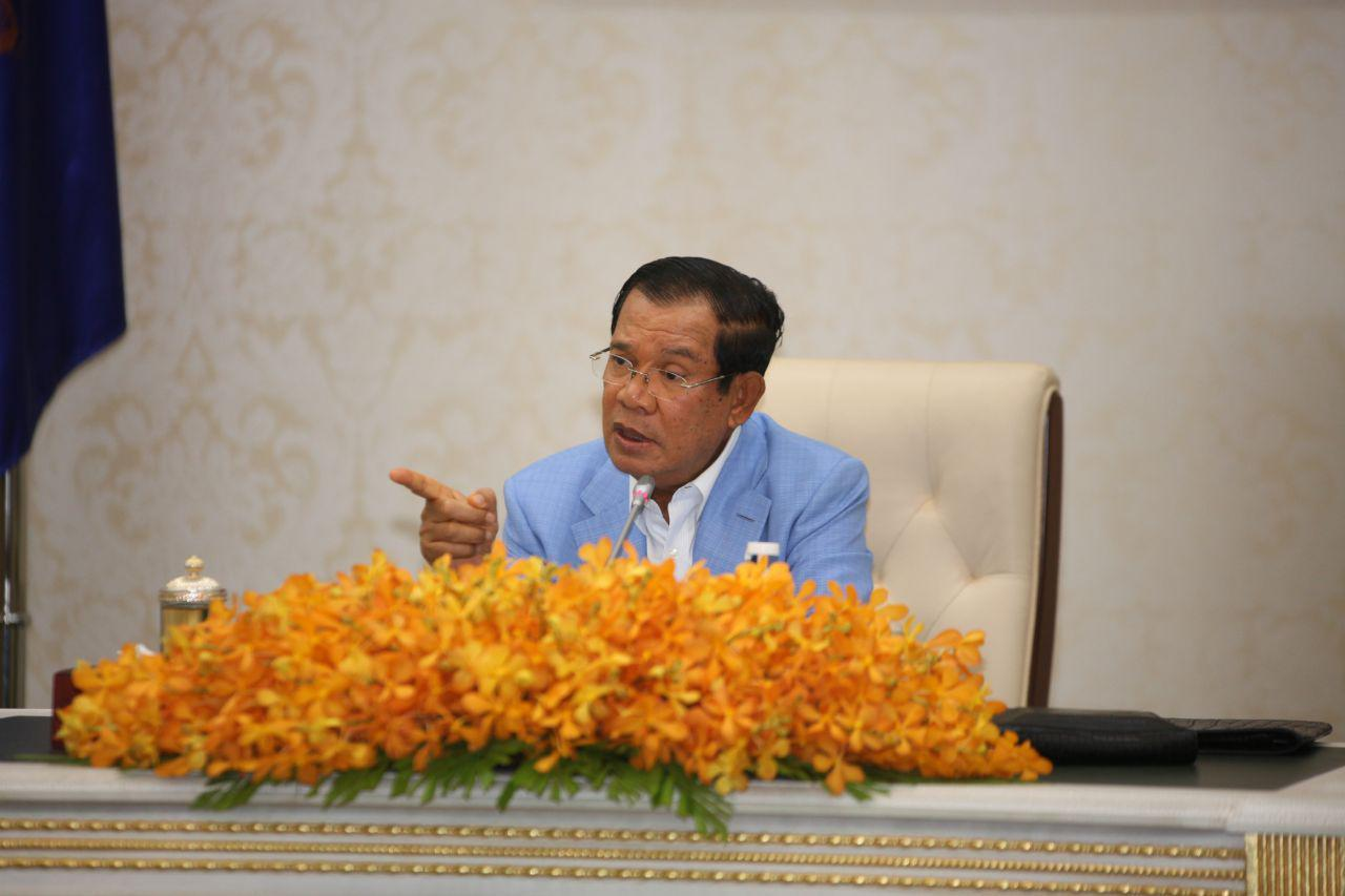 Cambodia Cancels Khmer New Year Celebration 2020 to Fight Covid-19; State and Private Institutions Operate as Normal