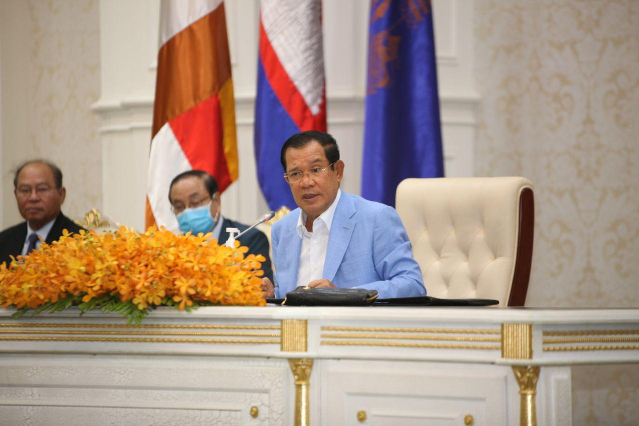Cambodia Will Not Close Factories, Markets, and Restaurants amid Covid-19