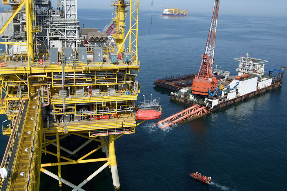 KrisEnergy Enters Facility of Up To US$87m with Keppel Unit