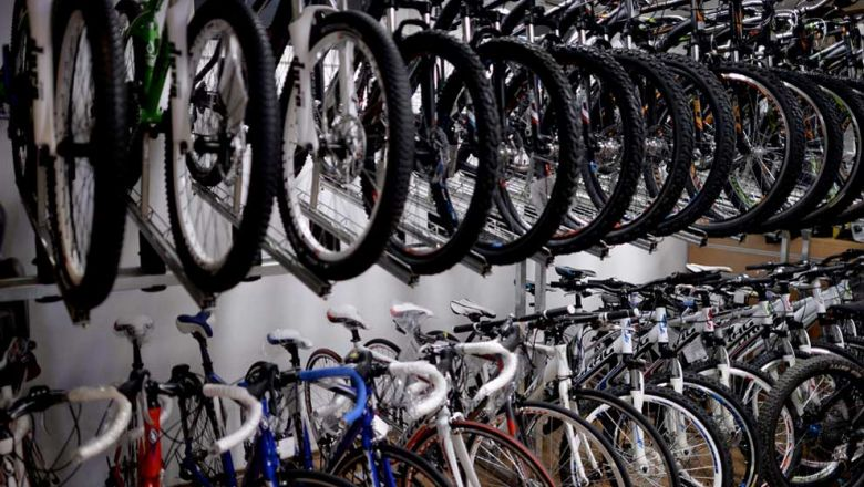 Bicycle Exports Net $247M in S1