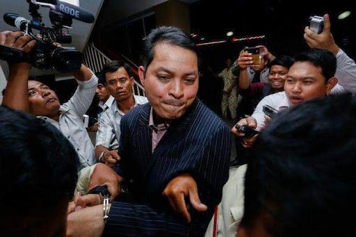 Former Ambassador to Soth Korea Freed from Jail