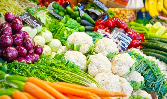 Cambodian Vegetables Stand to Gain EU Market