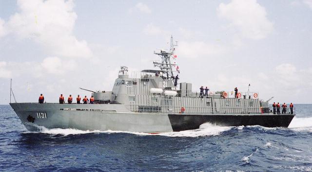 Cambodia and Vietnam Have Undertaken Joint Naval Patrol
