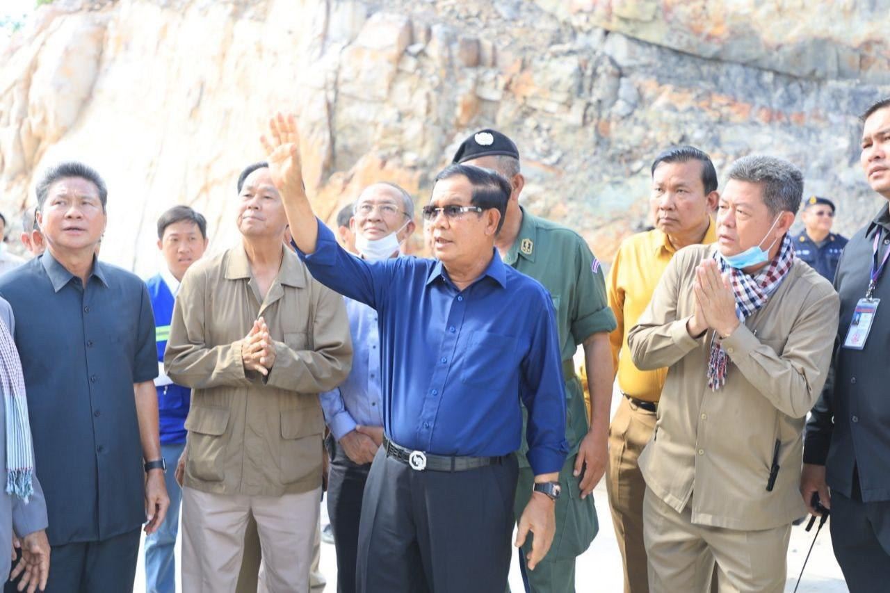 Preah Sihanouk on a roll: Province to become multi-investment hub