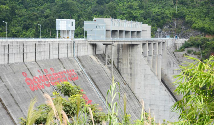 More hydropower proposed as energy demand fluctuates
