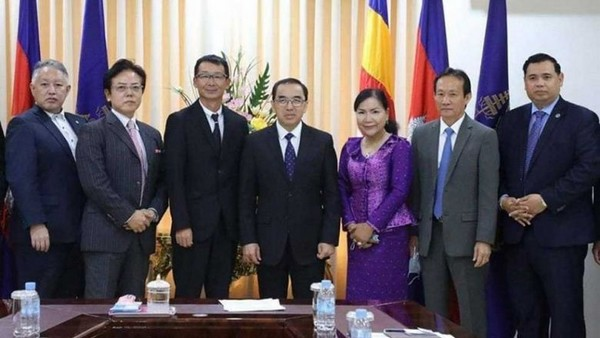 Cambodia set to ink Memorandum of Understanding with Japan firm on 'safe vegetables'