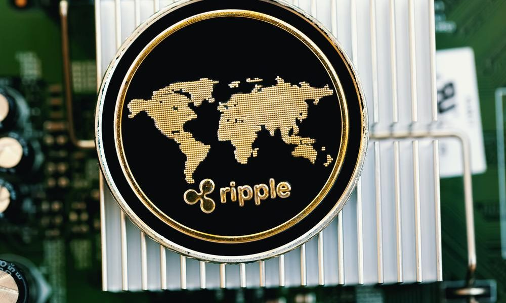 Ripple meets Central Bank of Cambodia, SBI Asia to implement ODL
