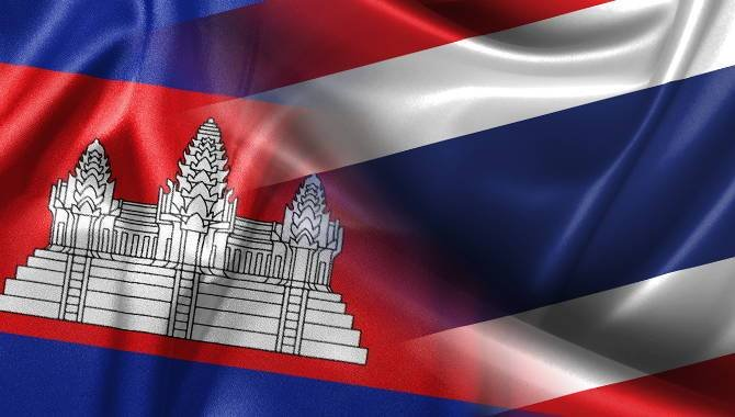Cambodia Business Council to Be Established in Bangkok