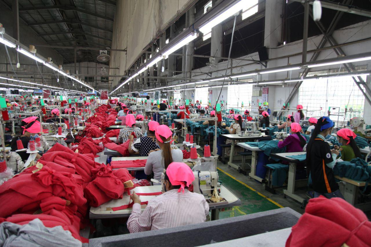 Garment sector requests EU to postpone EBA withdrawal