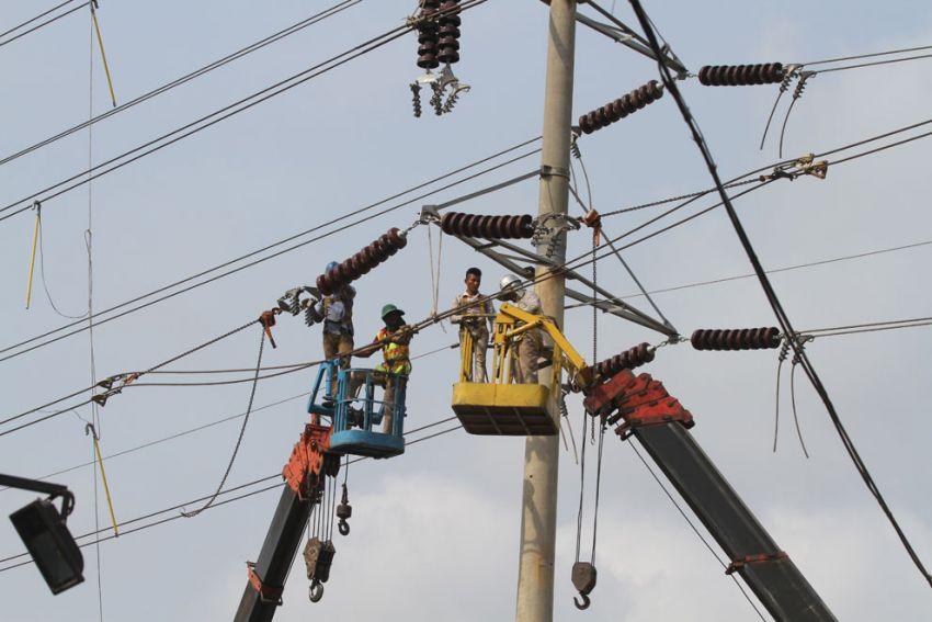 EdC: No power shortage this year