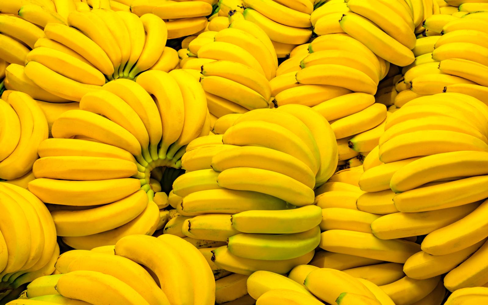 China market entry benefits yellow bananas from Cambodia