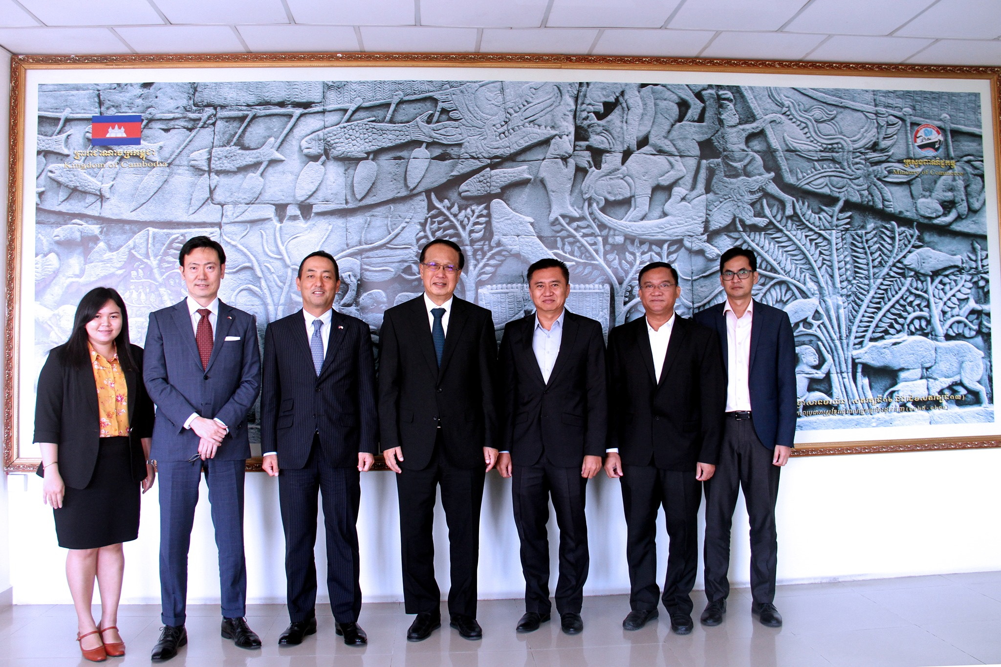 More Japanese Investments on Industry and Agro-processing Sought