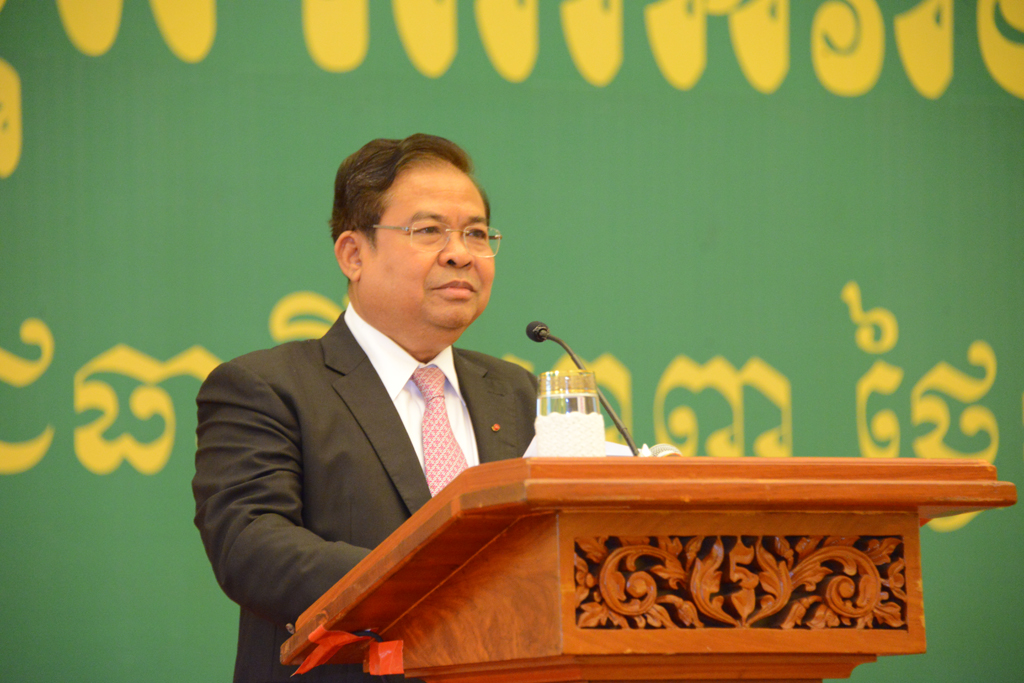 Cambodia's banks report 20.7% lending growth in H1