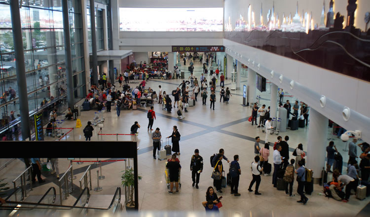 New procedures to expedite business-linked travel to Cambodia