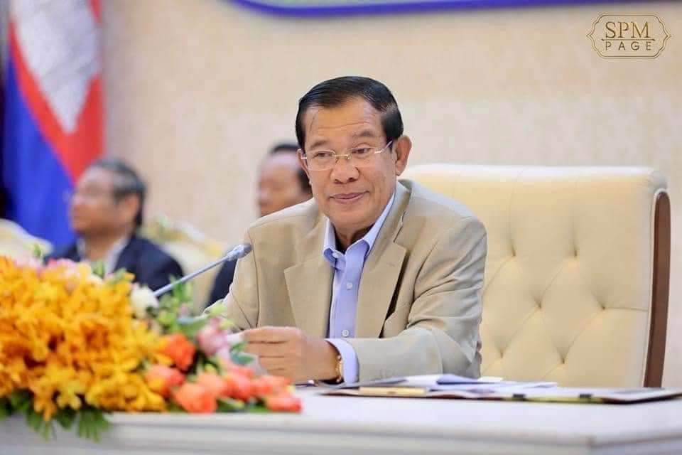 Cambodia gets Letter of Appreciation from World Tourism Organisation over resumption of domestic tourism