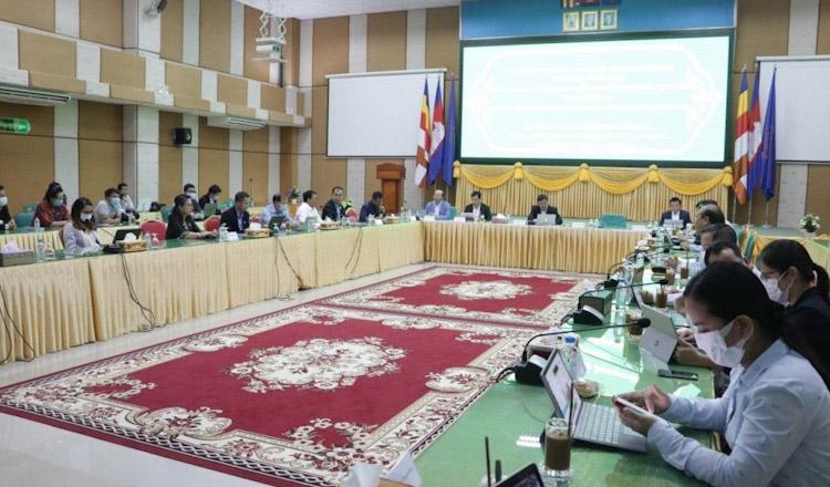 Rice Federation upbeat about Cambodia-Korea FTA